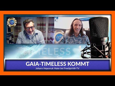 Gaia-TIMELESS kommt