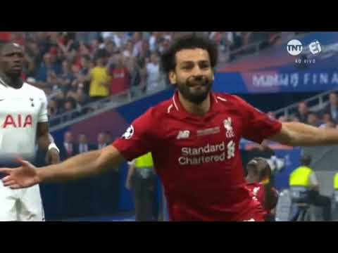 Tottenham Vs Liverpool 18