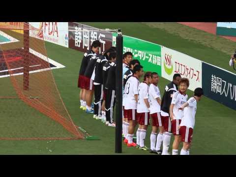 祝!!松本山雅J1初勝利
