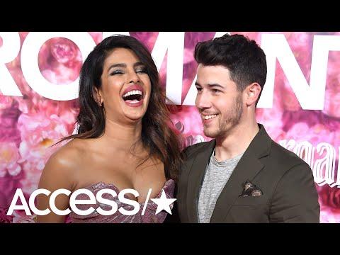 Priyanka Chopra Reveals That Having A Baby With Nick Jonas Is On Her 'To-Do List'