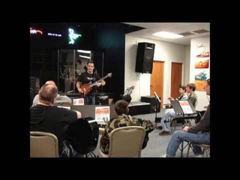 Raleigh Music Academy