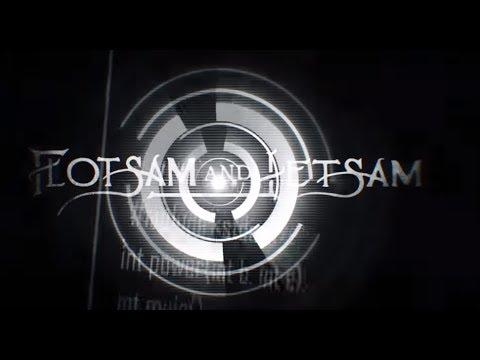 Northlane start recording new album - Flotsam And Jetsam release 'Control' music video!