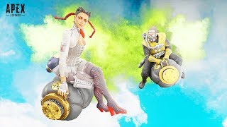 Apex Legends - Funny Moments & Best Highlights #267