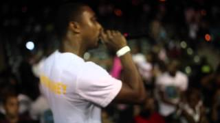 Deek ( Peace On The Streets ) Concert Video