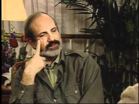 Brian De Palma on Bonfire of the Vanities