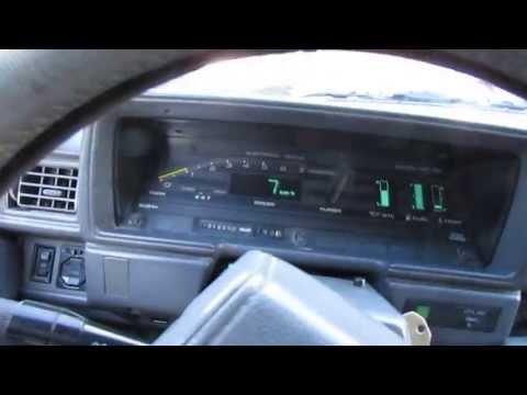 1987 Toyota 4x4 Turbo 4Runner Pre Tear Down Test Drive