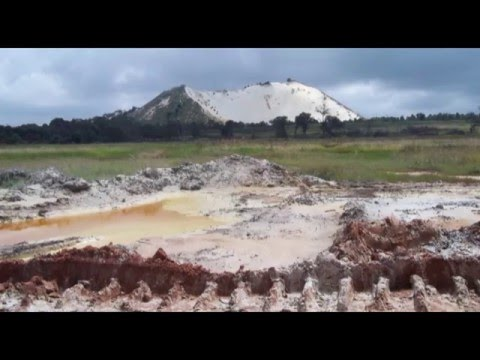 South African Gold Mines Choke The Poor