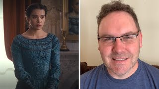 Dickinson Review Apple TV+ (Spoilers) Hailee Steinfeld Apple TV Plus Show
