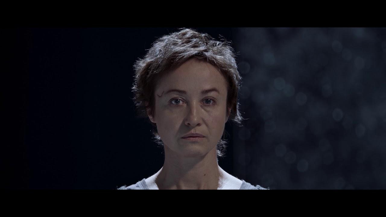 Útěk - oficiální český trailer