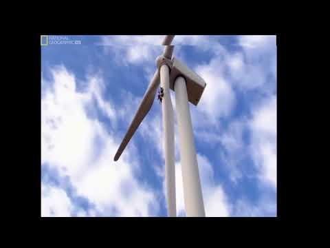 Wind turbine maintenance Steps