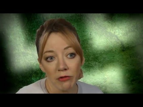 Philomena Cunk and Barry Shitpeas on Donald Trump