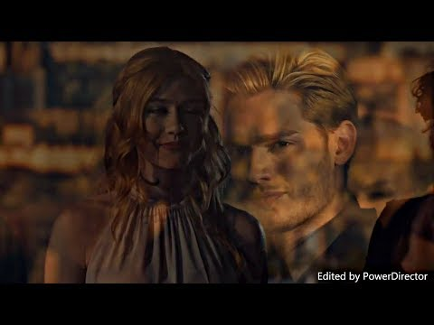 Jace & Clary - Waiting for Superman.