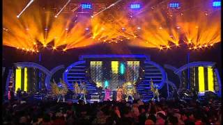"Duo Racun Youbi Sister "" Hey Siapa Kamu "" - MNCTV Roadshow Indonesia Bergoyang Mp3"