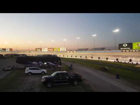 DXC.technology 600 Indy Texas Motor Speedway lap