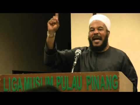 Dr. Bilal Philips | Facing Todays Life Challenge
