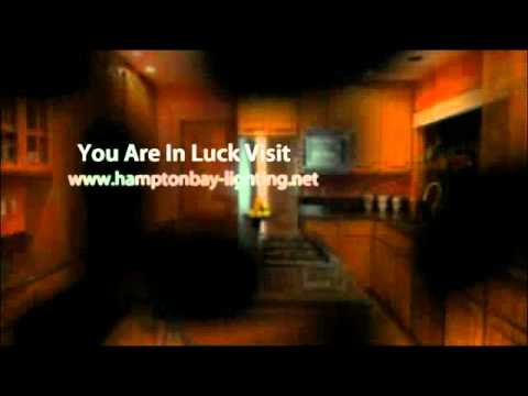 hqdefault hampton bay lighting installation instructions youtube  at honlapkeszites.co