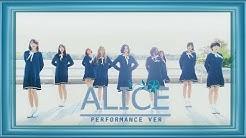Sunny Play 써니플레이 '앨리스 (Alice)' (performance ver.)
