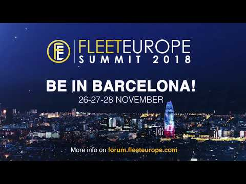What can you expect of this year's Fleet Europe Summit?