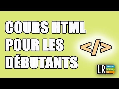 Balises HTML : Cours GRATUIT Pour Les Débutants (99 / 100)