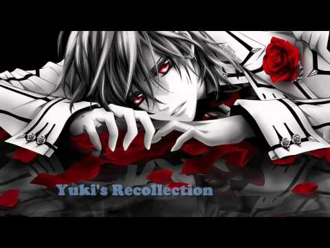Best of Anime Music Soundtrack from Vampire Knight