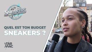 Quel est ton budget sneakers? / Sneakers Hunter