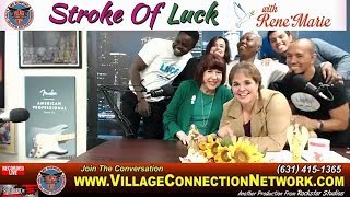 Life's Next Chapter Board Members ~ LIVE  Sunday 10/14~ ReneMarie Stroke of Luck Show!