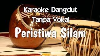 Karaoke Peristiwa Silam Dangdut