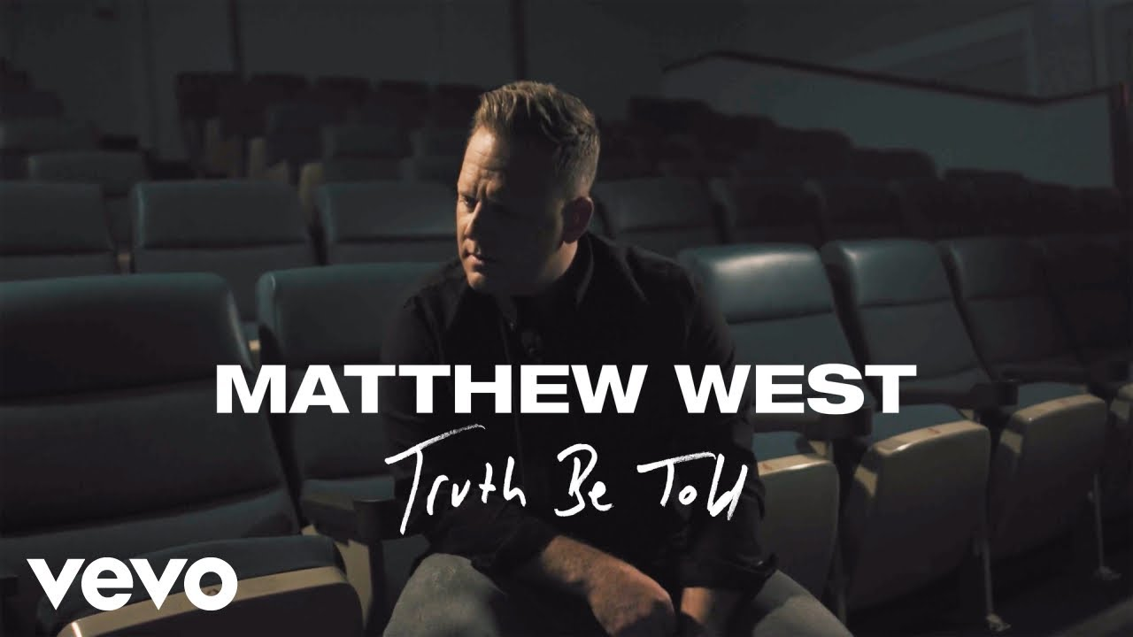 Download Matthew West - Truth Be Told (Official Music Video)