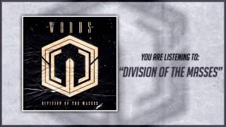 Words - Division Of The Masses