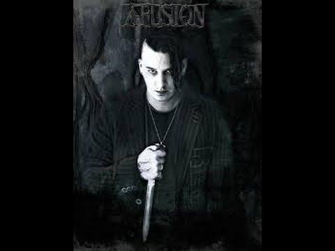 X Fusion - X Mix [ EBM\TBM / Dark Electro / Industrial / Cyber / Goth ]