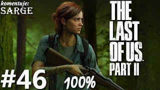 Zagrajmy w The Last of Us Part 2 PL (100%) odc. 46 - Zapasy medyczne
