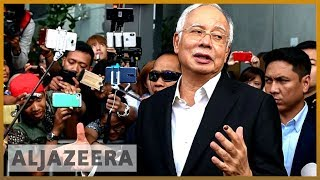 🇲🇾 Malaysia has 'almost perfect case' against ex-PM Najib Razak | Al Jazeera English