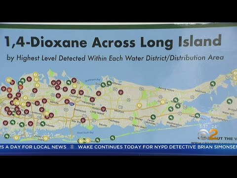 Drinking Water Cleanup May Cost Long Island Homeowners Millions