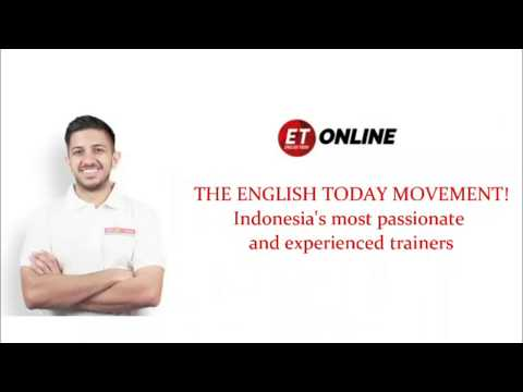 English Today Movement