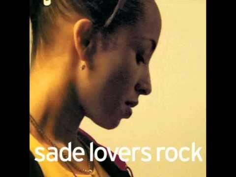 Sade - Somebody Already Broke My Heart (with lyrics)