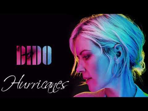 Dido - Hurricanes (Acoustic Version) [2019]