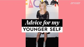 Laura Whitmore: Advice to my younger self
