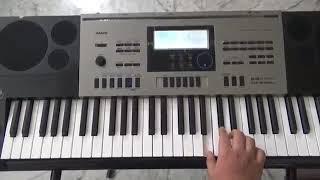 Oh Kyu Ni Jaan Ske||Ninja||Piano Cover||Punjabi Song __