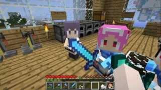 【Minecraft】十六夜開拓録 第7回【ゆっくり実況】