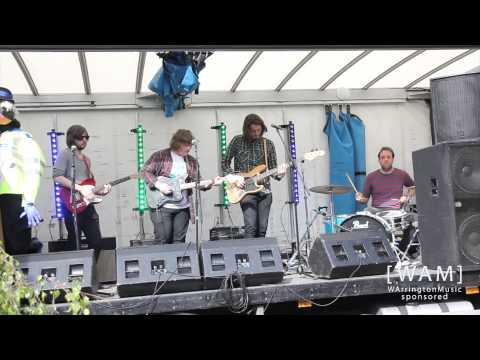 Woodstocko: Antelopes