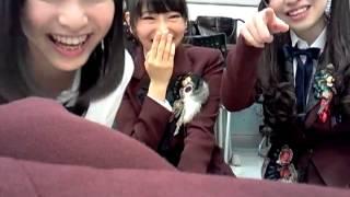 SKE48 大矢真那 向田茉夏 松本梨奈.