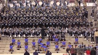 Jackson State - Blue Gangsta (2014)