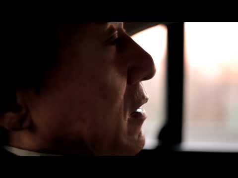 Bentley Mulsanne Visionaries - The Future of Philanthropy with Jackie Chan