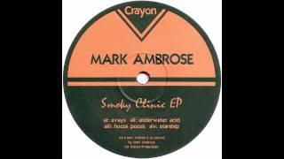 X Rays.. Mark Ambrose