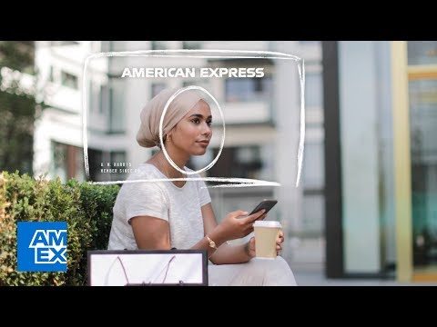Learn How To Freeze Your Card: Amex Mobile App | American Express