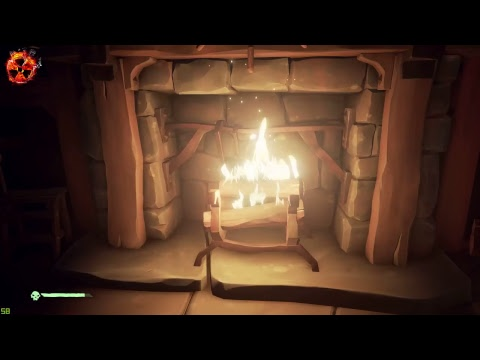 Sea Of Thieves - Quest to level up Admiral Status