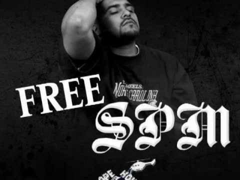 South Park Mexican - Bloody War Chopped And Screwed