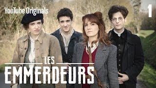 "Les Emmerdeurs - Ep 1 ""The Wrong Hands\"""