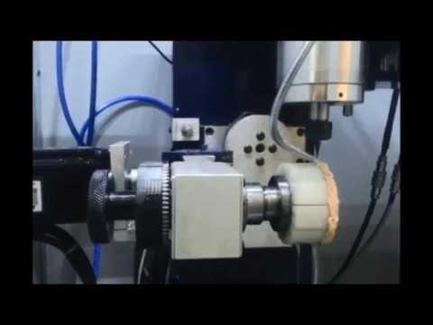cnc gold cutting machine
