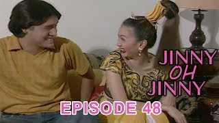 Jinny Oh Jinny Episode 48 Dasar Rejeki